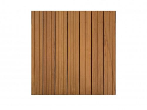 Dalles Ipé - Massives - 50 x 50 x 3,8 cm